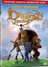 DRAGON HUNTERS (CHASSEURS DE DRAGONS) cover image