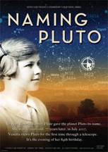 NAMING PLUTO cover image