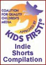 SHORTS COMPILATION, KFFF 09 Q2 cover image