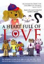 HEART FULL OF LOVE cover image