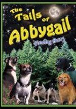 TAILS OF ABBYGAIL: FINDING BETTY cover image