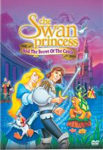 SWAN PRINCESS 2 cover image