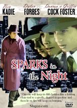SPARKS IN THE NIGHT cover image
