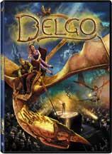 DELGO cover image