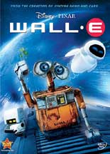 WALL-E cover image