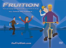 FRUITION cover image