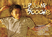 UP JUMP THE BOOGIE cover image