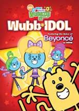 WOW! WOW! WUBBZY!: WUBB IDOL cover image