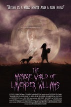 MACABRE WORLD OF LAVENDER WILLIAMS, THE cover image
