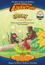 UGLY CATERPILLAR, THE cover image