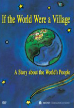 IF THE WORLD WERE A VILLAGE cover image