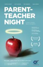PARENT-TEACHER NIGHT cover image