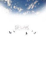 SPEAK cover image