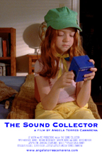 SOUND COLLECTOR, THE cover image