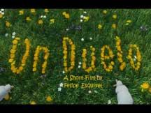 UN DUELO (A DUEL) cover image