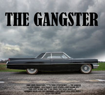GANGSTER, THE cover image