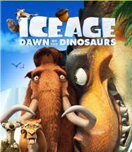 ICE AGE 3: DAWN OF THE DINOSAURS cover image
