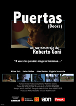 PUERTAS (DOORS) cover image