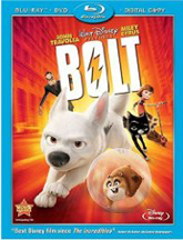 BOLT cover image