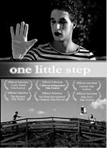 ONE LITTLE STEP cover image