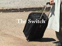 SWITCH, THE cover image