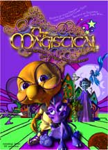 MAGISTICAL, THE cover image