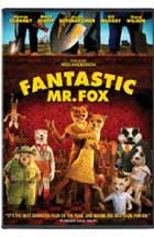 FANTASTIC MR. FOX cover image