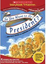 SO YOU WANT TO BE PRESIDENT?... AND MORE STORIES cover image