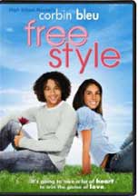 FREE STYLE cover image