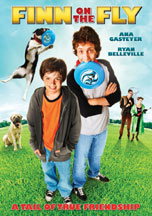 FINN ON THE FLY (2010) cover image
