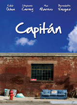 CAPITAN cover image