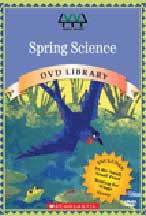 SPRING SCIENCE cover image