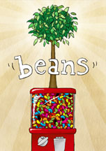 BEANS cover image
