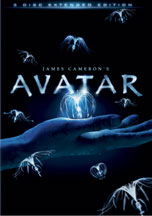 AVATAR (3 DISC COLLECTOR