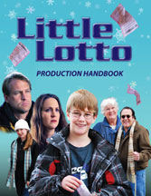LITTLE LOTTO cover image