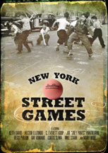 NEW YORK STREET GAMES cover image