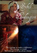 SYBIL LUDINGTON cover image