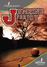 JUMPING FOR JOY cover image