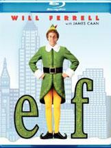 ELF cover image