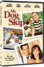MY DOG SKIP (2010) cover image