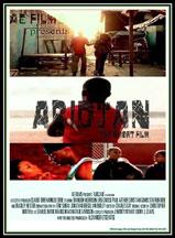 ABIDJAN cover image