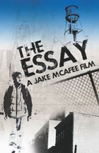 ESSAY, THE cover image