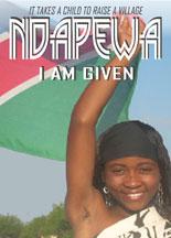 NDAPEWA: I AM GIVEN cover image