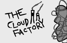 BEYOND GREEN: THE CLOUD FACTORY cover image