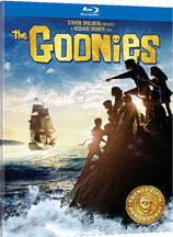 GOONIES, THE cover image