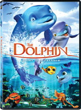DOLPHIN: STORY OF A DREAMER cover image