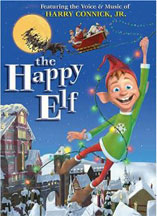 HAPPY ELF, THE cover image