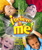 I BELIEVE IN ME! cover image