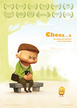 CHEEZ�Z cover image