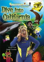 ADVENTURES OF OCEAN ANNIE: DIVE INTO CALIFORNIA